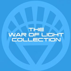 War Of Light Collection