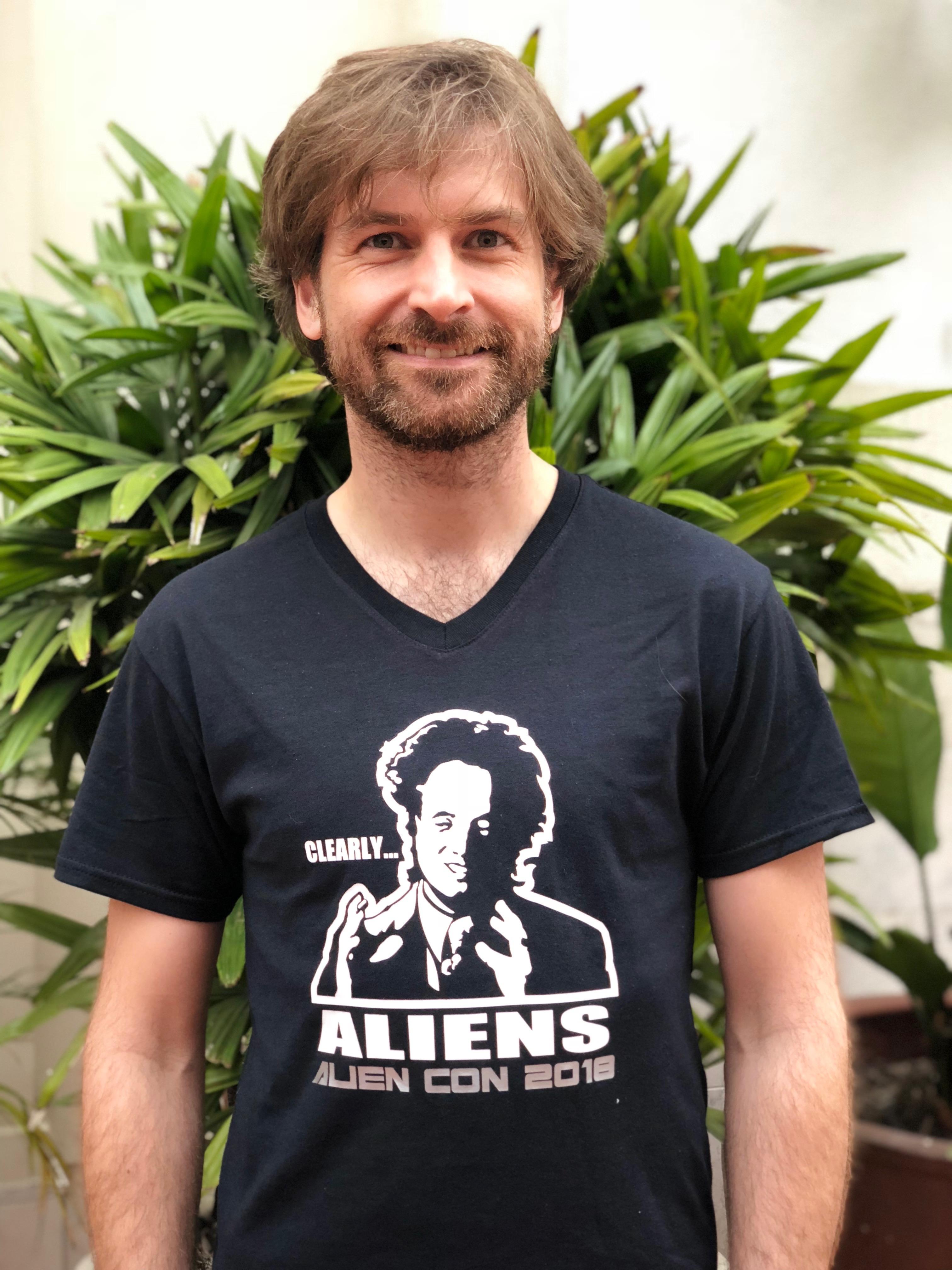 AlienCon2018