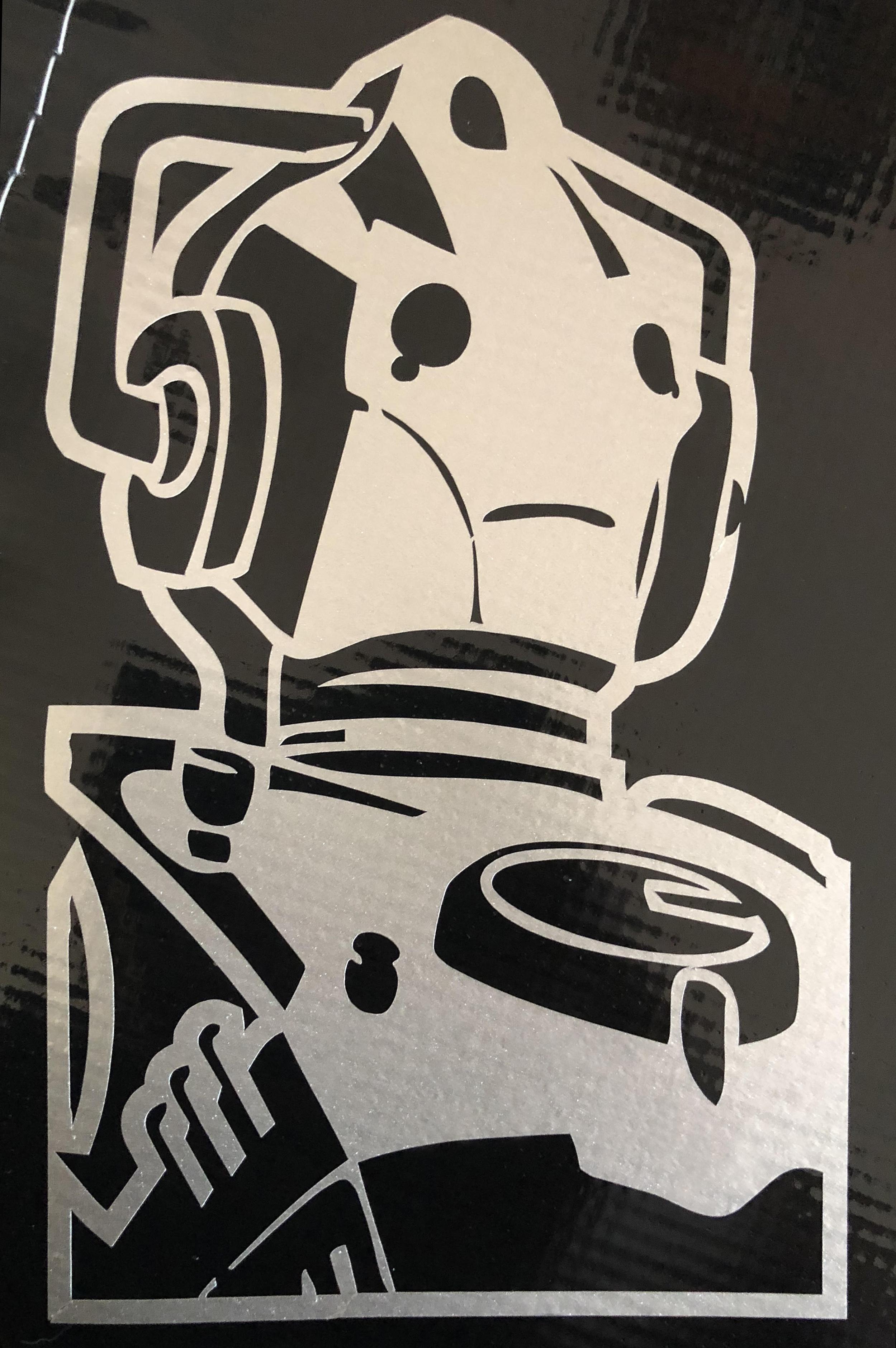 Doctor-Who-Cyberman