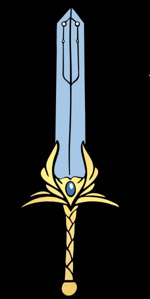 She-Ra Sword