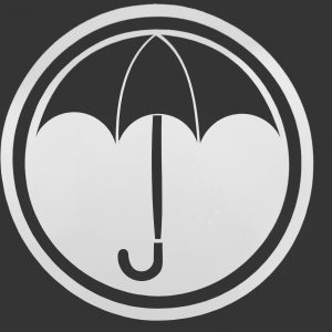 Umbrella Academy Logo